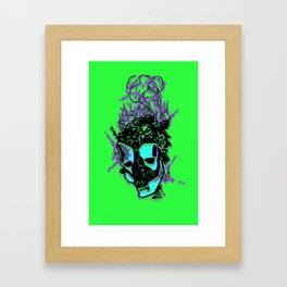 ultracrash201 Framed Art Print
