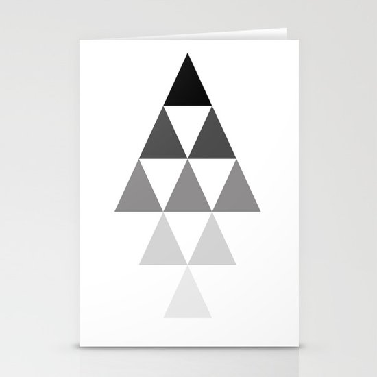Formation lvl.3 Stationery Cards