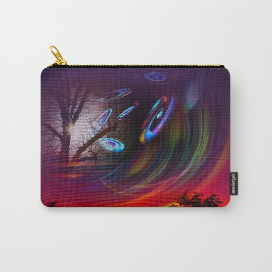 Heavenly appearance 16 Carry-All Pouch