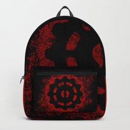 Helm of Awe Backpack