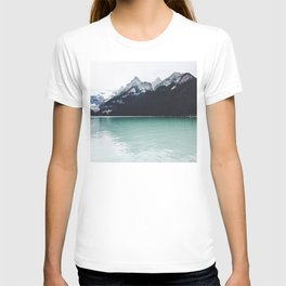 Lake Louise Reflections  T-shirt