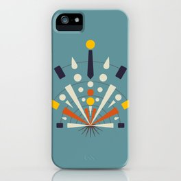 Signal Deco iPhone Case