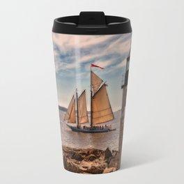 Keeping Vessels Safe Travel Mug