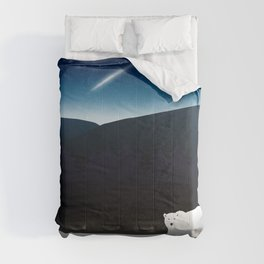 North Star Comforters