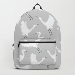Aeglos Pattern Backpack