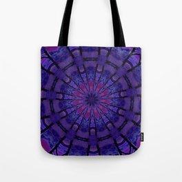 purple passion 2 Tote Bag