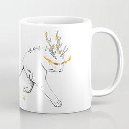 Wandering Spirit Coffee Mug