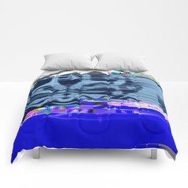 Glitchy Maul Comforters