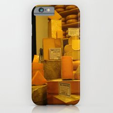 Cheese! iPhone 6s Slim Case