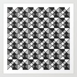 Phillip Gallant Media Design - Design LXIX Art Print