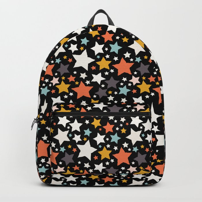 All About the Stars - Style H Backpack