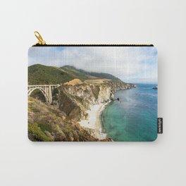 Bixy Canyon Bridge Carry-All Pouch