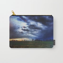 The storm is coming Carry-All Pouch