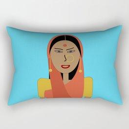 Nepali Rectangular Pillow