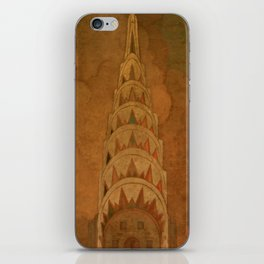 Empire - Chrysler iPhone Skin