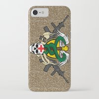 whiskey iPhone & iPod Cases featuring 68 Whiskey by Joshua Epling