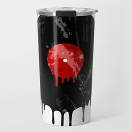 Painting sound Travel Mug