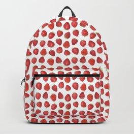 Fraises Backpack