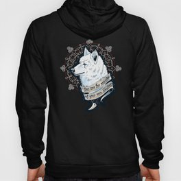 Wolf Protector (Red Edition) Hoody
