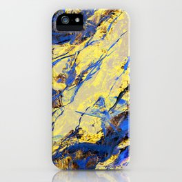 Thunders iPhone Case