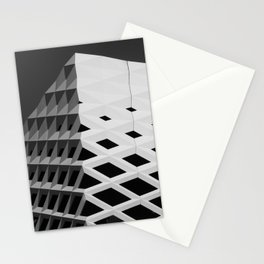 BnW Architecture Stationery Cards
