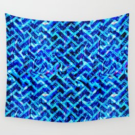 Periscope Wall Tapestry