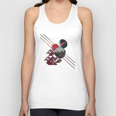 2001 a space odyssey Unisex Tank Top