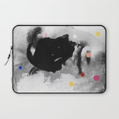 Composition 476 Laptop Sleeve