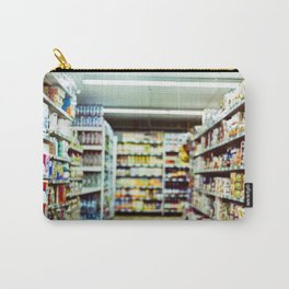 Shopping Carry-All Pouch