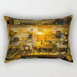 Wireless. Rectangular Pillow