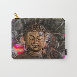 Dreaming Buddha Carry-All Pouch