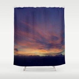 Melrose Morning Shower Curtain