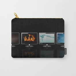 Computer Elements Carry-All Pouch