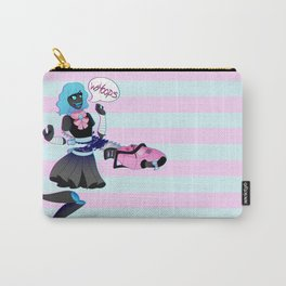 Accidents happen Carry-All Pouch