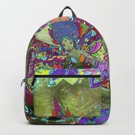 Faery Backpack