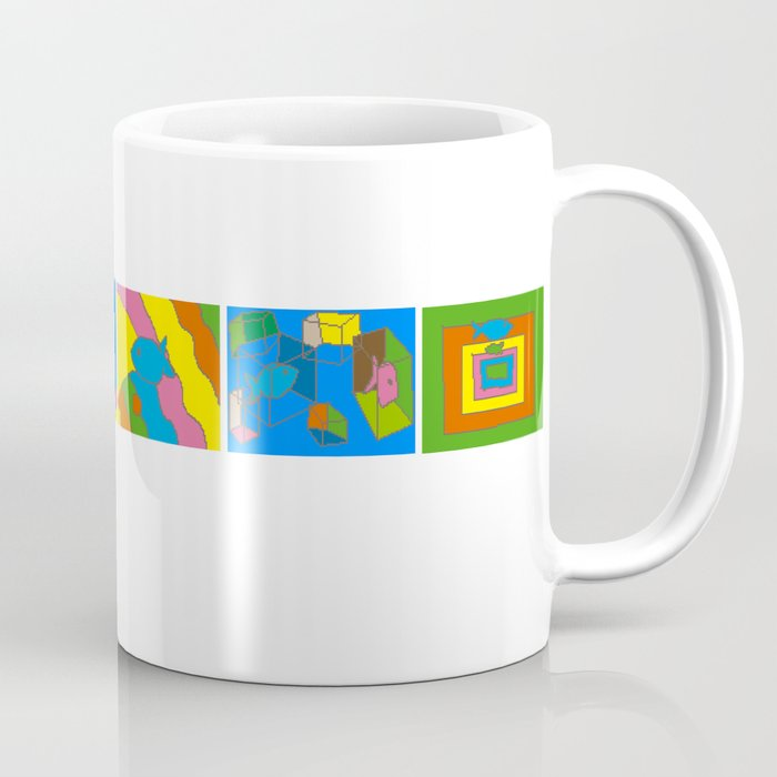 Fish communicator Coffee Mug