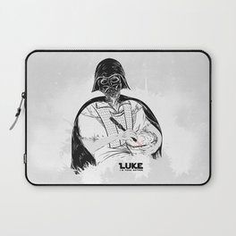 Heroes - The Mother Laptop Sleeve