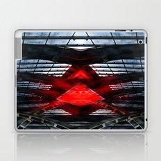 Future machine Laptop & iPad Skin