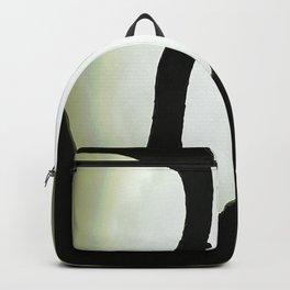 Basking Bird Shadow Backpack