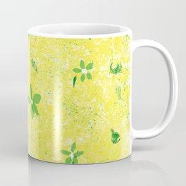 Spring Flowers Before April Showers Coffee Mug