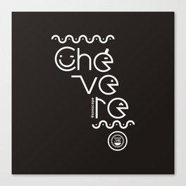 ¡Chévere! Canvas Print