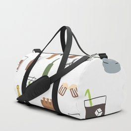 Booze Duffle Bag
