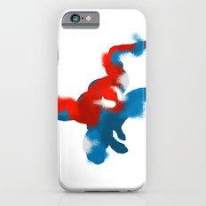 Amazing Spiderman minimalist poster iPhone 6s Slim Case