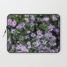 Fall Asters Laptop Sleeve