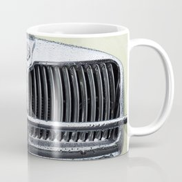 MG Car Coffee Mug