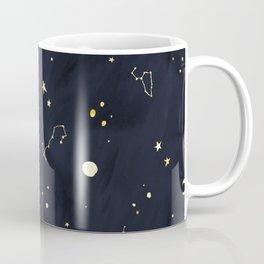 Astral Projection Coffee Mug