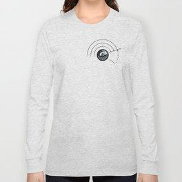 Weston Rainbow Long Sleeve T-shirt