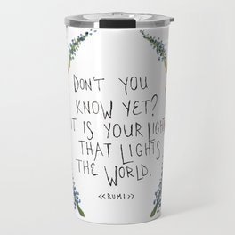 For Maddy.  Travel Mug