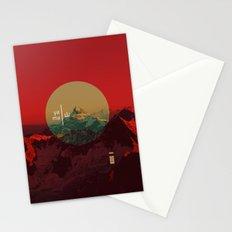 Yama Stationery Cards