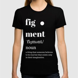 fig·ment Merchandise T-shirt